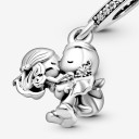 Pandora Married Couple Dangle Charm