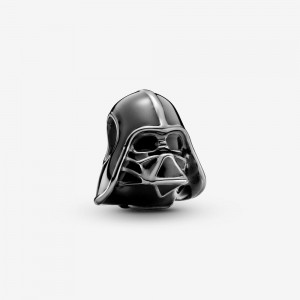 Pandora Star Wars Darth Vader Charm