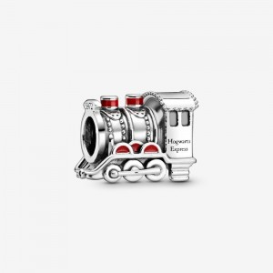 Pandora Harry Potter, Hogwarts Express Train Charm