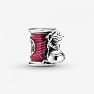 Pandora Disney Cinderella Suzy Mouse Needle & Thread Charm