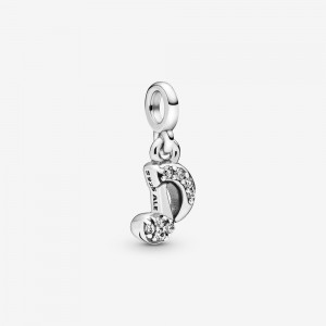 Pandora My Musical Note Dangle Charm
