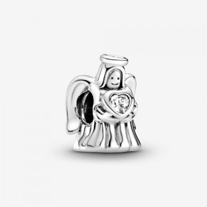 Pandora Angel of Love Charm
