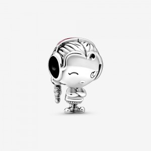 Pandora Girl Teenager Charm