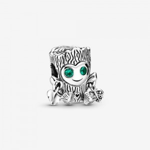 Pandora Sweet Tree Monster Charm
