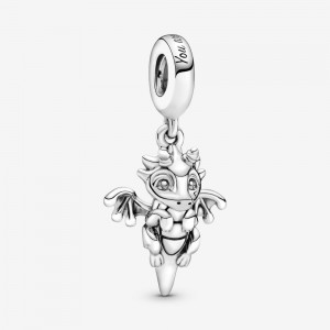Pandora You Are Magic Dragon Dangle Charm