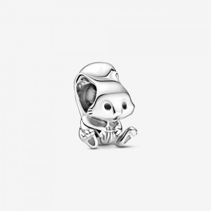 Pandora Cute Squirrel Charm