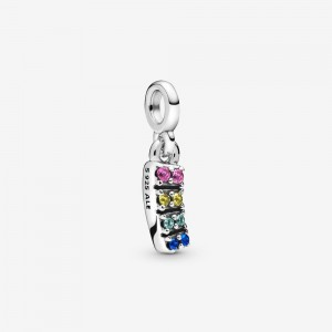 Pandora My Pride Dangle Charm