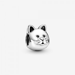 Pandora Kitty-Cat Charm