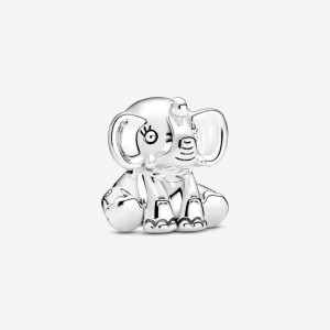 Pandora Ellie the Elephant Charm