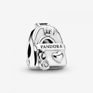 Pandora Backpack Charm