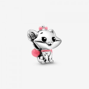 Pandora Disney The Aristocats Marie Charm