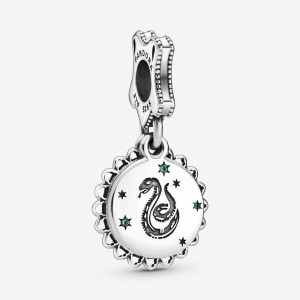 Pandora Harry Potter, Slytherin Dangle Charm