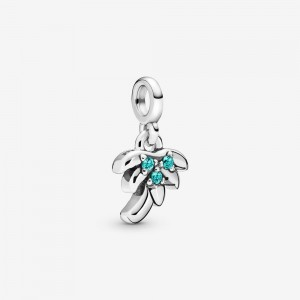 Pandora My Palm Tree Dangle Charm