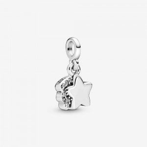 Pandora My Shooting Star Dangle Charm