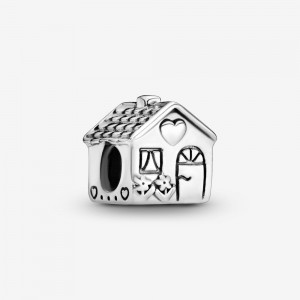 Pandora Little House Charm