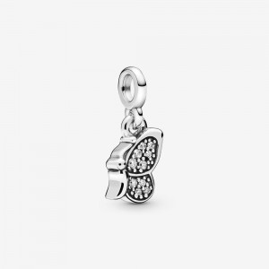 Pandora My Butterfly Dangle Charm