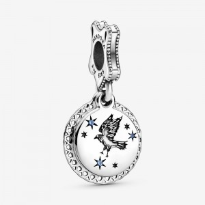 Pandora Harry Potter, Ravenclaw Dangle Charm