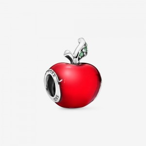Pandora Disney Snow White's Red Apple Charm