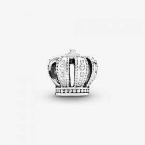 Pandora Regal Crown Charm