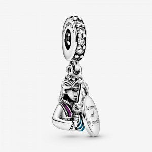 Pandora Disney Mulan Dangle Charm