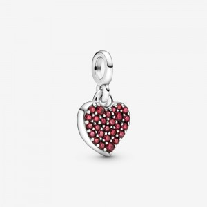 Pandora My Love Dangle Charm
