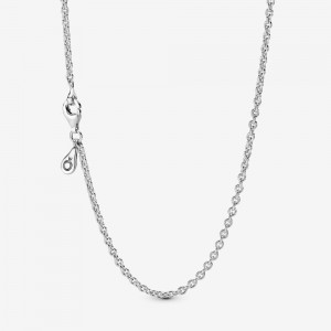 Pandora Cable Chain Necklace