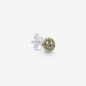Pandora My Smile Single Stud Earring
