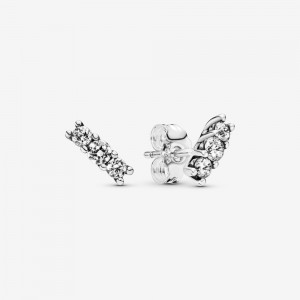 Pandora Sparkling Stud Earrings