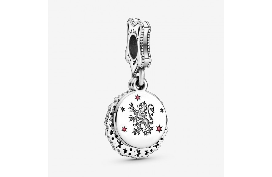 Pandora Harry Potter, Gryffindor Dangle Charm