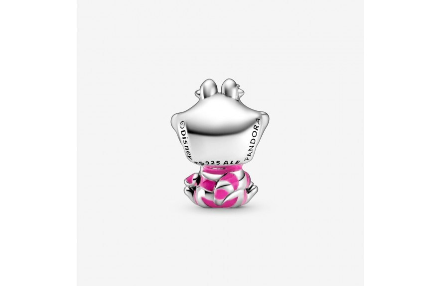 Pandora Disney Alice in Wonderland Cheshire Cat Charm