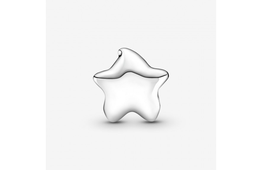 Pandora Isa the Star Charm