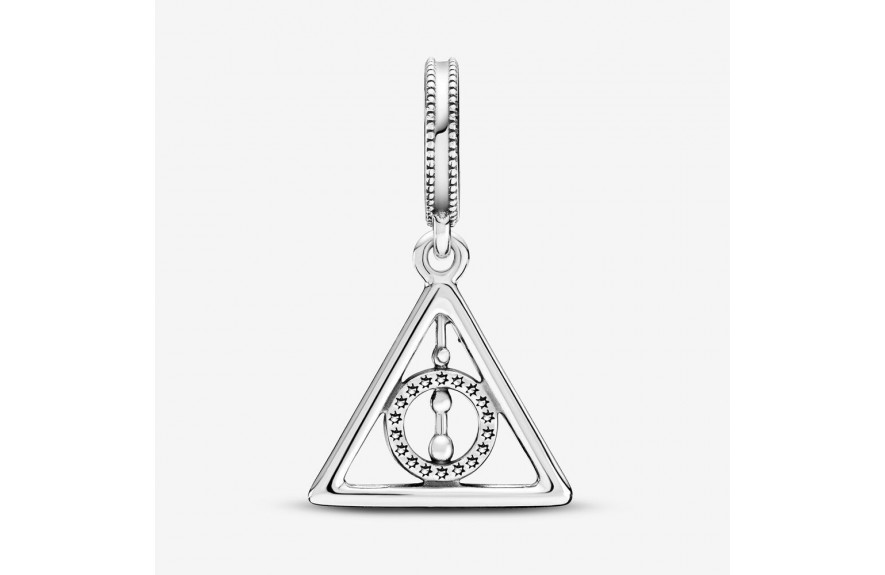 Pandora Harry Potter, Deathly Hallows Dangle Charm