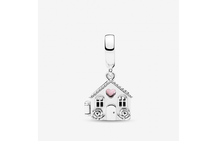 Pandora Mom's House Dangle Charm