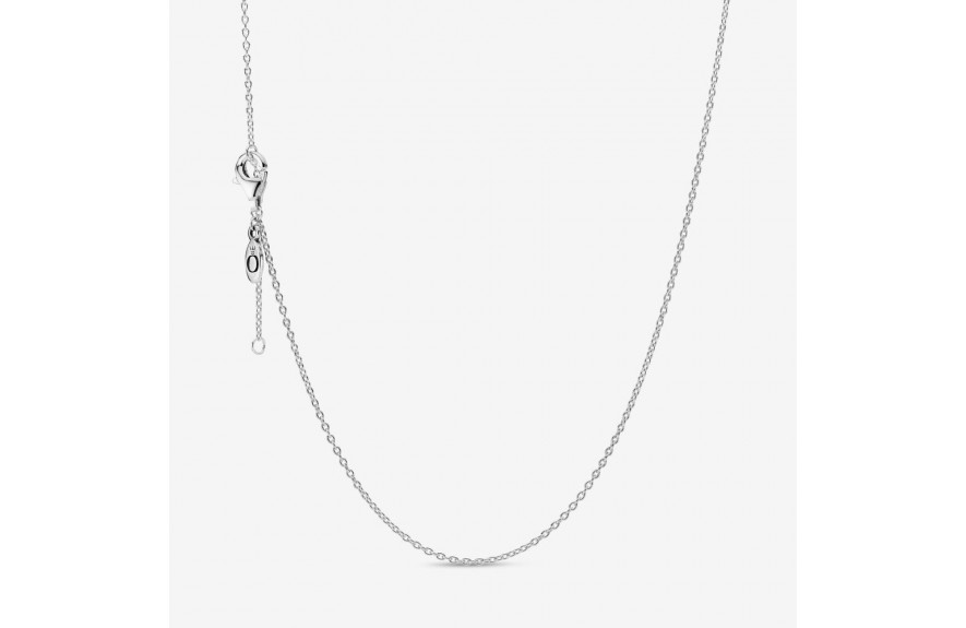 Pandora Classic Cable Chain Necklace